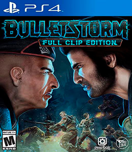 Bulletstorm - Full Clip Edition