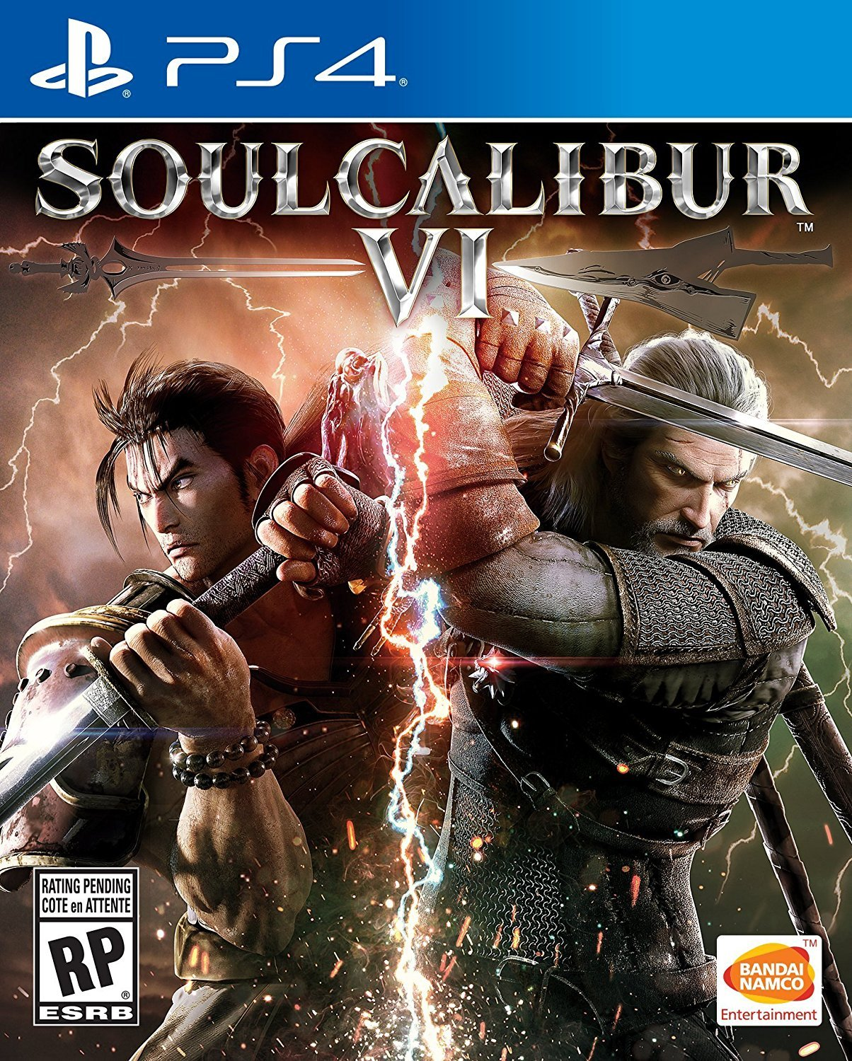 Soul Calibur VI (6)
