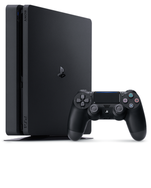 Playstation 4 Slim 1Tb (CUH-2116B)